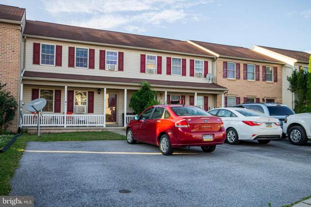 7 Claires Way, FREDERICKSBURG, PA 17026 (#PALN114520) :: The Joy Daniels Real Estate Group