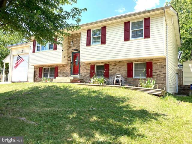 2239 Bridle Path Drive, WALDORF, MD 20601 (#MDCH215218) :: Colgan Real Estate