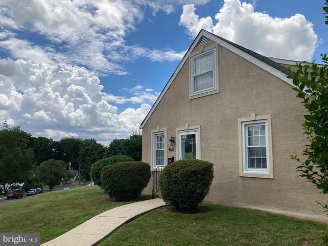 8612 Sagamore Road, PHILADELPHIA, PA 19128 (#PAPH910164) :: Linda Dale Real Estate Experts