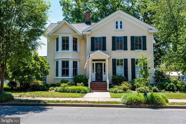 402 Goldsborough Street A, EASTON, MD 21601 (#MDTA138574) :: AJ Team Realty
