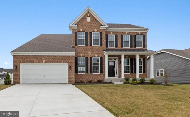 624 Friendship Road, WESTMINSTER, MD 21157 (#MDCR197764) :: Colgan Real Estate