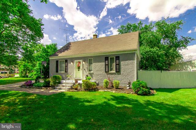 26 Crossland Avenue, SALEM, NJ 08079 (#NJSA138550) :: Bob Lucido Team of Keller Williams Integrity