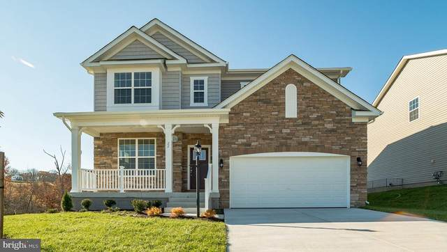 734 Blue Moon Lane, WESTMINSTER, MD 21157 (#MDCR197766) :: Great Falls Great Homes