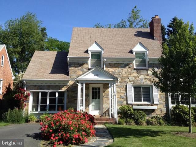 6227 19TH Street N, ARLINGTON, VA 22205 (#VAAR165258) :: Jacobs & Co. Real Estate