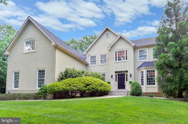 1 High Point Drive, MEDFORD, NJ 08055 (#NJBL375874) :: Linda Dale Real Estate Experts