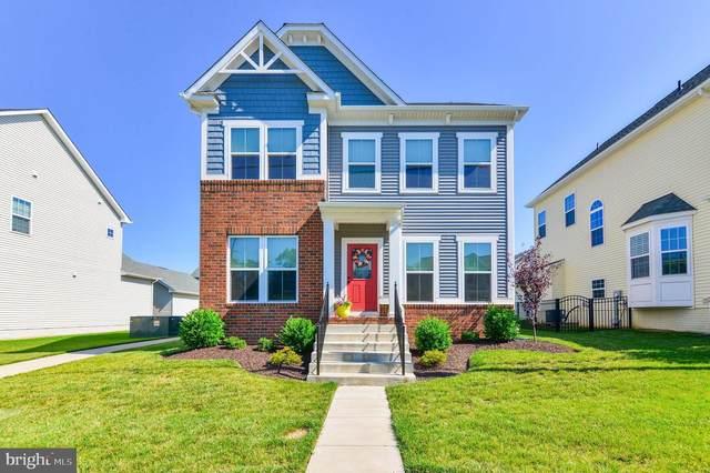 3654 Jefferson Pike, JEFFERSON, MD 21755 (#MDFR266712) :: Dart Homes