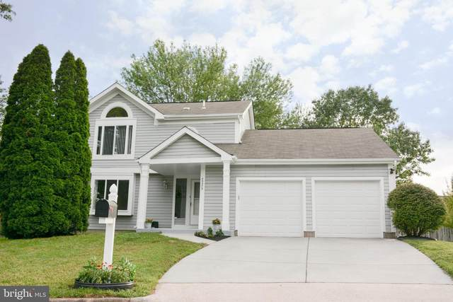 45575 Clydesdale Court, STERLING, VA 20164 (#VALO414954) :: LoCoMusings