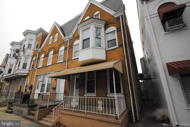 705 W Market Street, YORK, PA 17401 (#PAYK140706) :: The Joy Daniels Real Estate Group