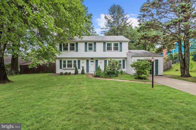 12610 Safety Turn, BOWIE, MD 20715 (#MDPG573036) :: ExecuHome Realty