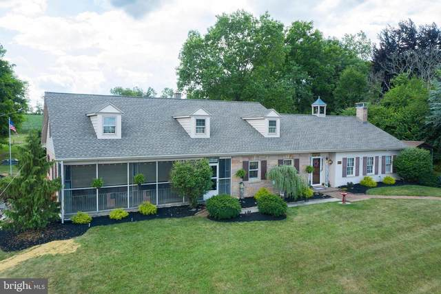 25 Hossler Road, MANHEIM, PA 17545 (#PALA165828) :: John Smith Real Estate Group