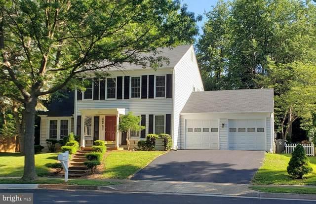 720 Donaldson Lane SW, LEESBURG, VA 20175 (#VALO414958) :: John Lesniewski | RE/MAX United Real Estate