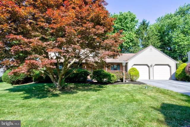 1006 Ladderback Drive, LANCASTER, PA 17601 (#PALA165830) :: The Heather Neidlinger Team With Berkshire Hathaway HomeServices Homesale Realty