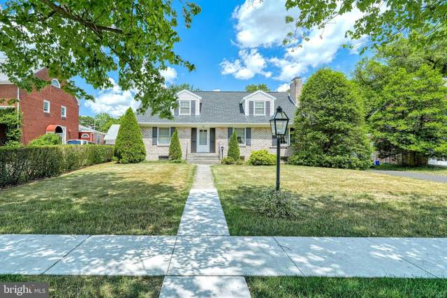 76 E Broadway, GETTYSBURG, PA 17325 (#PAAD112116) :: The Heather Neidlinger Team With Berkshire Hathaway HomeServices Homesale Realty