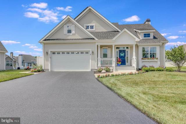 29757 Oliver Wolcott Drive, MILLSBORO, DE 19966 (#DESU163772) :: Atlantic Shores Sotheby's International Realty