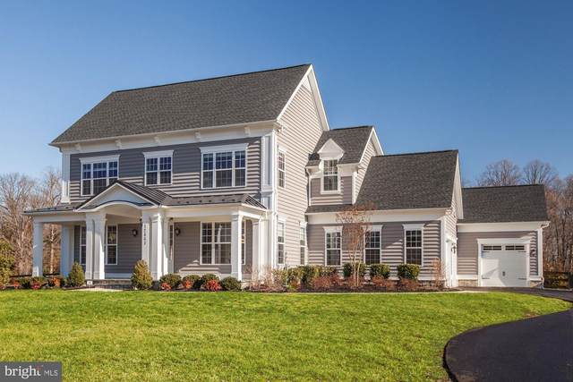 12403 All Daughters Lane, HIGHLAND, MD 20777 (#MDHW281686) :: The Licata Group/Keller Williams Realty