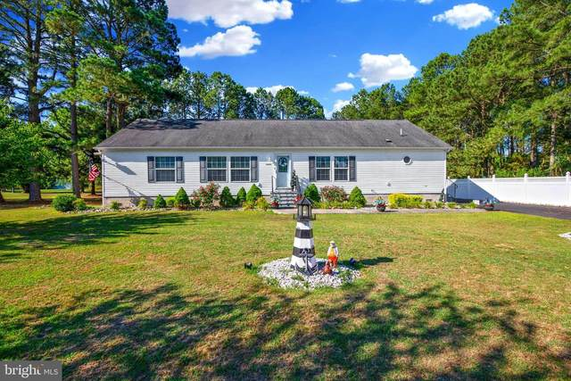 26285 Byrd Road, CRISFIELD, MD 21817 (#MDSO103680) :: Coastal Resort Sales and Rentals