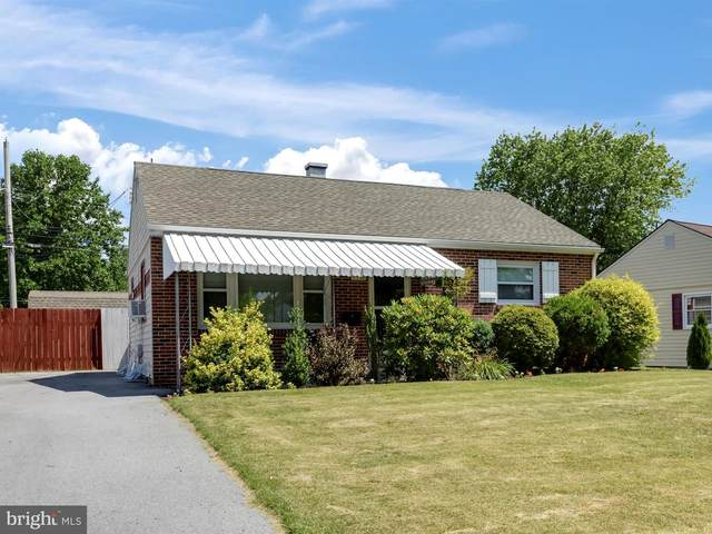 3302 Brookfield Road, HARRISBURG, PA 17109 (#PADA122950) :: The Joy Daniels Real Estate Group