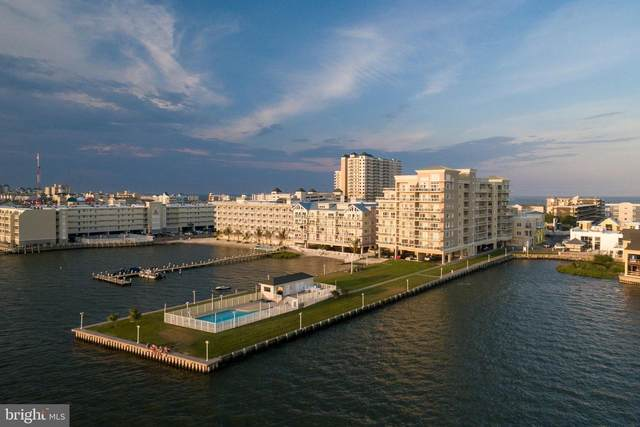 4601-B Coastal Highway #305, OCEAN CITY, MD 21842 (#MDWO114824) :: RE/MAX Coast and Country