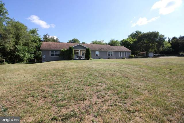 3158 Sportsmans Road, GREENCASTLE, PA 17225 (#PAFL173592) :: The MD Home Team