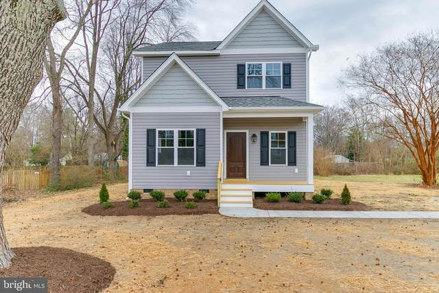 Lot 7 Greenes Corner Road, BUMPASS, VA 23024 (#VALA121466) :: ExecuHome Realty