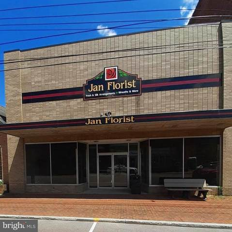 114 S 2ND Street, OAKLAND, MD 21550 (#MDGA132904) :: AJ Team Realty