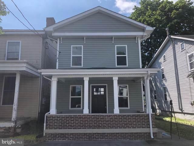 26 W Main Street, FAIRFIELD, PA 17320 (#PAAD112118) :: Iron Valley Real Estate