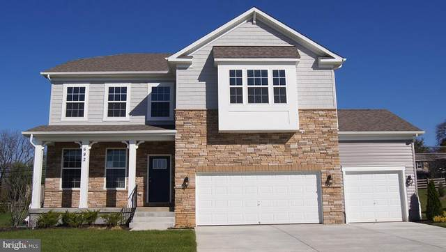 724 Scarlet Sky Drive, WESTMINSTER, MD 21157 (#MDCR197770) :: The Riffle Group of Keller Williams Select Realtors