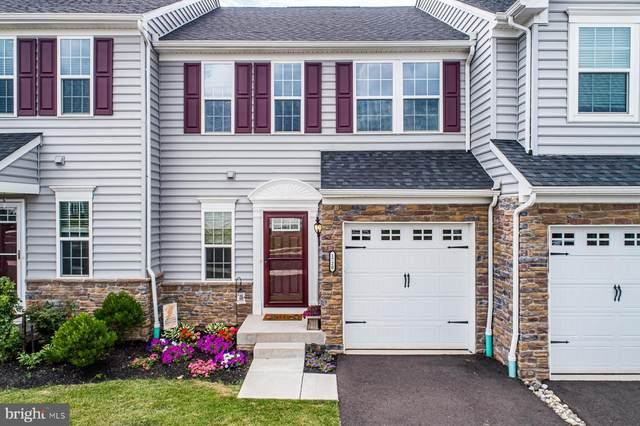 1720 Lydia Drive, HATFIELD, PA 19440 (#PAMC654666) :: The John Kriza Team