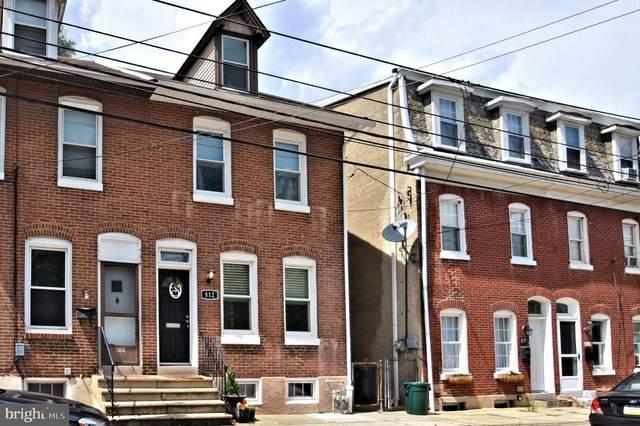 812 E Elm Street, CONSHOHOCKEN, PA 19428 (#PAMC654670) :: Shamrock Realty Group, Inc