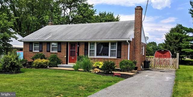 1839 Harrisburg Avenue, MOUNT JOY, PA 17552 (#PALA165844) :: Flinchbaugh & Associates