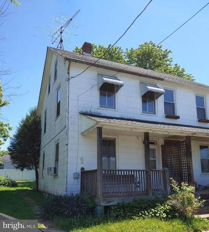 516 Front Street, PERRYVILLE, MD 21903 (#MDCC169986) :: Advance Realty Bel Air, Inc