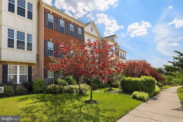 9637 Ethan Ridge Drive, FREDERICK, MD 21704 (#MDFR266720) :: Jim Bass Group of Real Estate Teams, LLC