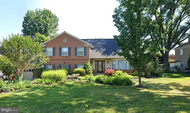 11925 Gainsborough Road, POTOMAC, MD 20854 (#MDMC714358) :: AJ Team Realty
