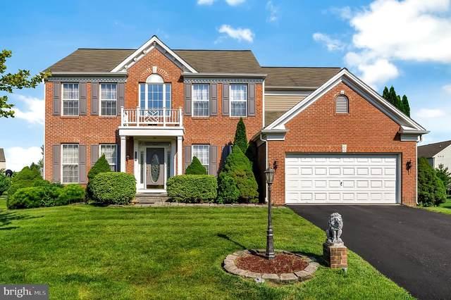57 E Pembrooke Drive, SMYRNA, DE 19977 (#DEKT239716) :: John Lesniewski   RE/MAX United Real Estate