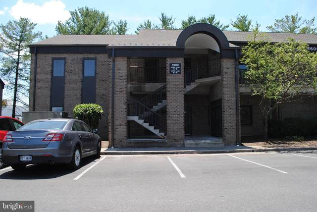 4600 Pinecrest Office Park Drive E, ALEXANDRIA, VA 22312 (#VAFX1138528) :: RE/MAX Cornerstone Realty