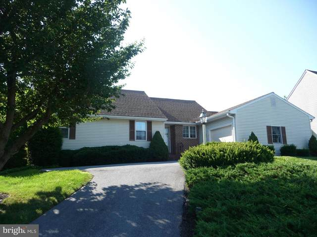 715 Westover Drive, LANCASTER, PA 17601 (#PALA165848) :: The Craig Hartranft Team, Berkshire Hathaway Homesale Realty