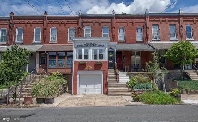 2945 Poplar Street, PHILADELPHIA, PA 19130 (#PAPH910274) :: LoCoMusings