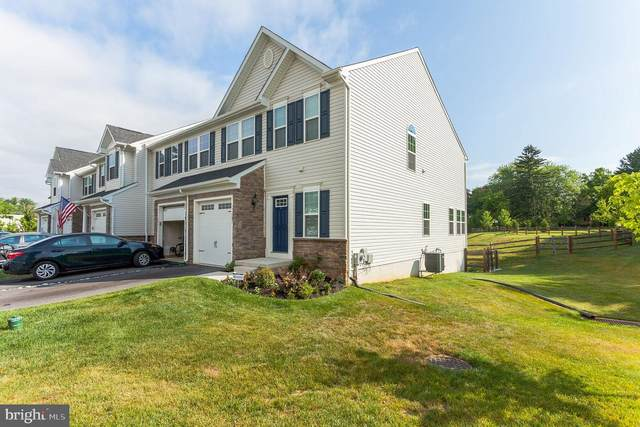201 Cricket Drive, MALVERN, PA 19355 (#PACT510090) :: The John Kriza Team