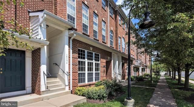 15400 Rosemont Manor Drive, HAYMARKET, VA 20169 (#VAPW498598) :: Corner House Realty