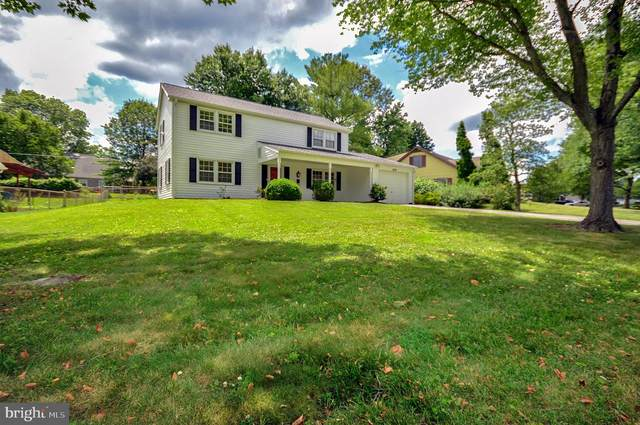 2710 Birdseye Lane, BOWIE, MD 20715 (#MDPG573062) :: ExecuHome Realty