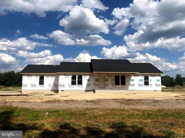 22739 Concord Pond Road, GEORGETOWN, DE 19947 (#DESU163784) :: Bob Lucido Team of Keller Williams Integrity