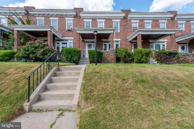 4234 Parkside Drive, BALTIMORE, MD 21206 (#MDBA515576) :: RE/MAX Advantage Realty