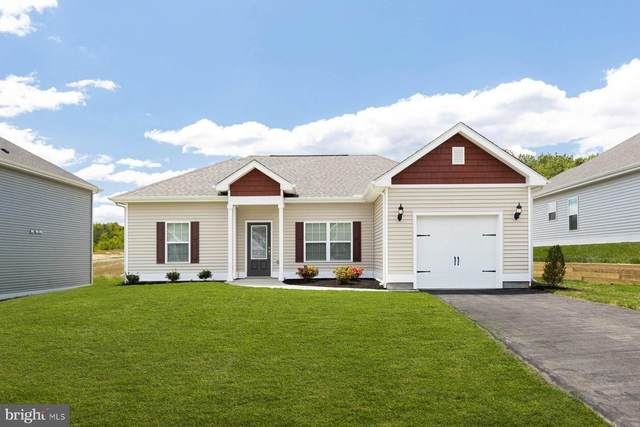 17339 Mary Adams Avenue, BOWLING GREEN, VA 22427 (#VACV122440) :: AJ Team Realty