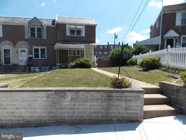 301 Westbrook Drive, CLIFTON HEIGHTS, PA 19018 (#PADE521820) :: Jason Freeby Group at Keller Williams Real Estate