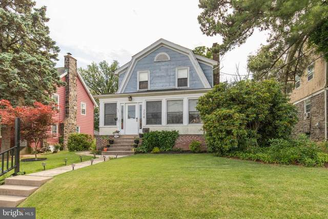 7218 Sellers Avenue, UPPER DARBY, PA 19082 (#PADE521822) :: ExecuHome Realty