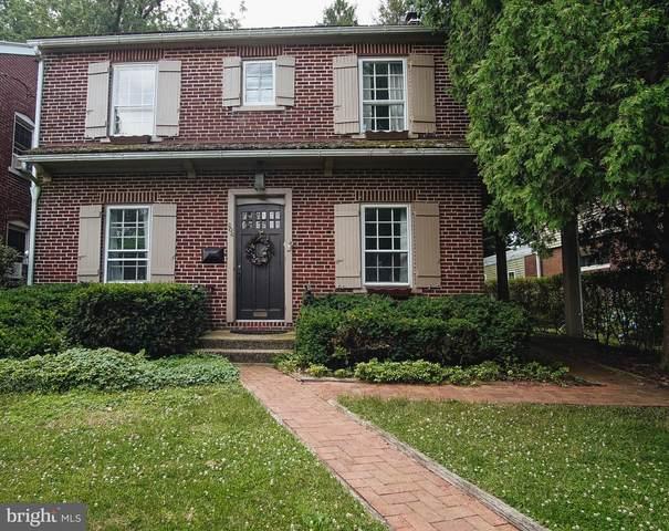 204 Princess Avenue, LANCASTER, PA 17601 (#PALA165856) :: Iron Valley Real Estate