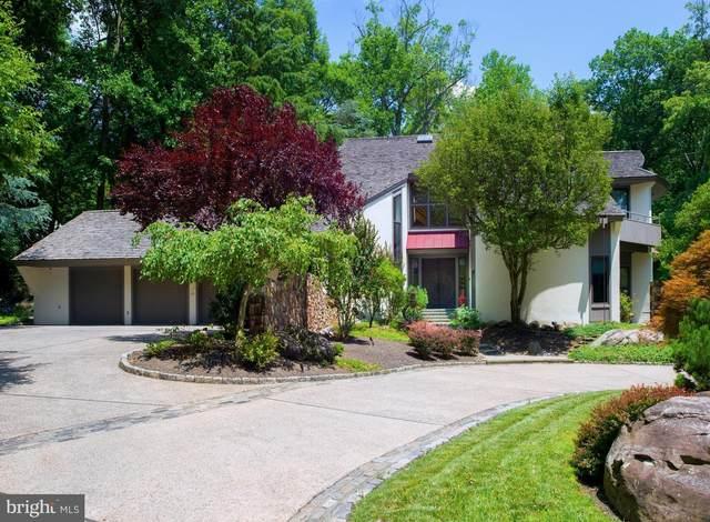 352 Pond View Road, DEVON, PA 19333 (#PACT510096) :: Keller Williams Real Estate