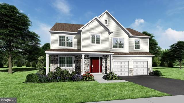 86 Palmer Court, LIMERICK, PA 19468 (#PAMC654708) :: The Toll Group