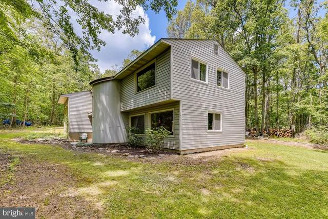 10833 Gambrill Park Road, FREDERICK, MD 21702 (#MDFR266736) :: Dart Homes
