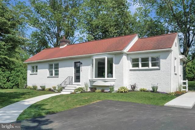112 Richardson Road, LANSDALE, PA 19446 (#PAMC654710) :: LoCoMusings